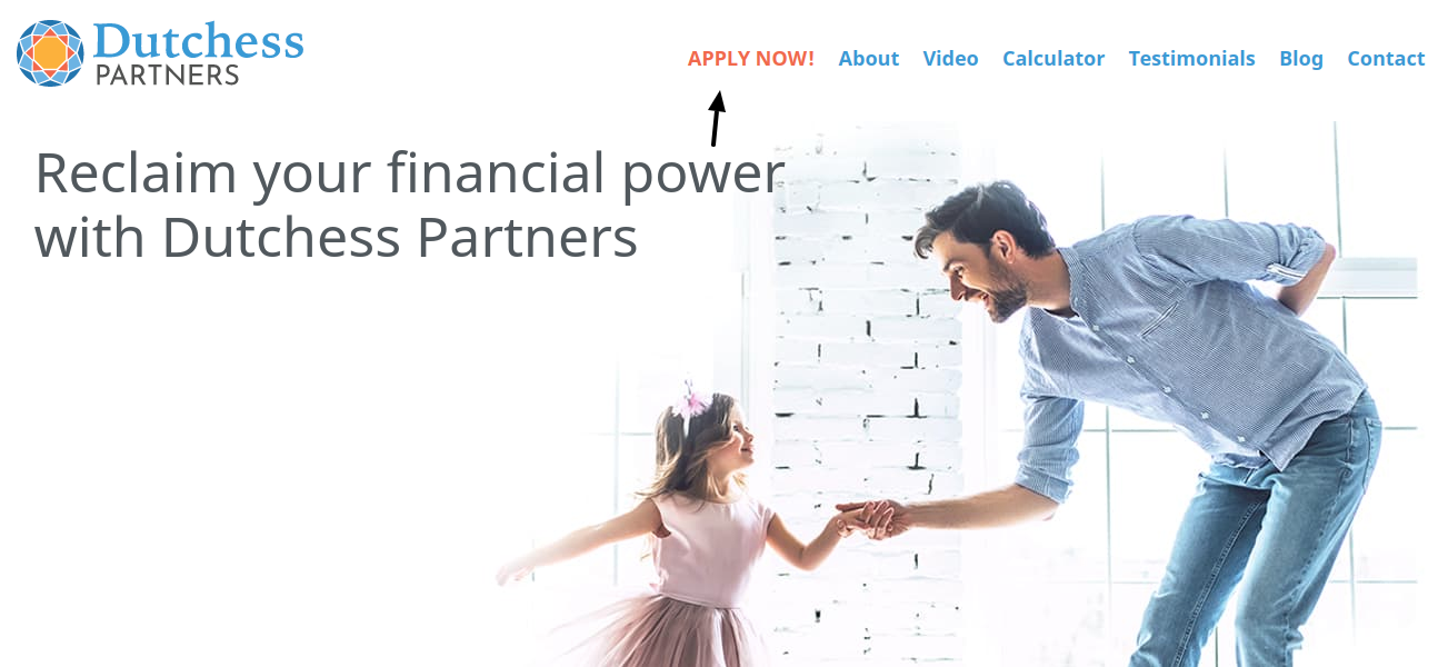 Dutchess Partners Apply
