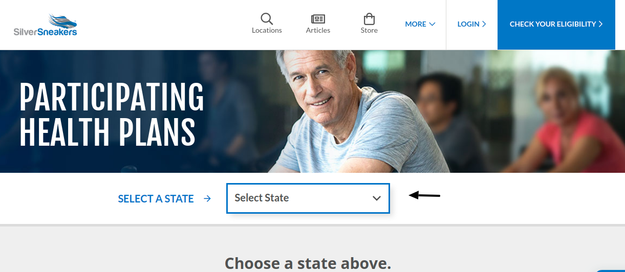 SilverSneakers Medicare Health Plan Providers