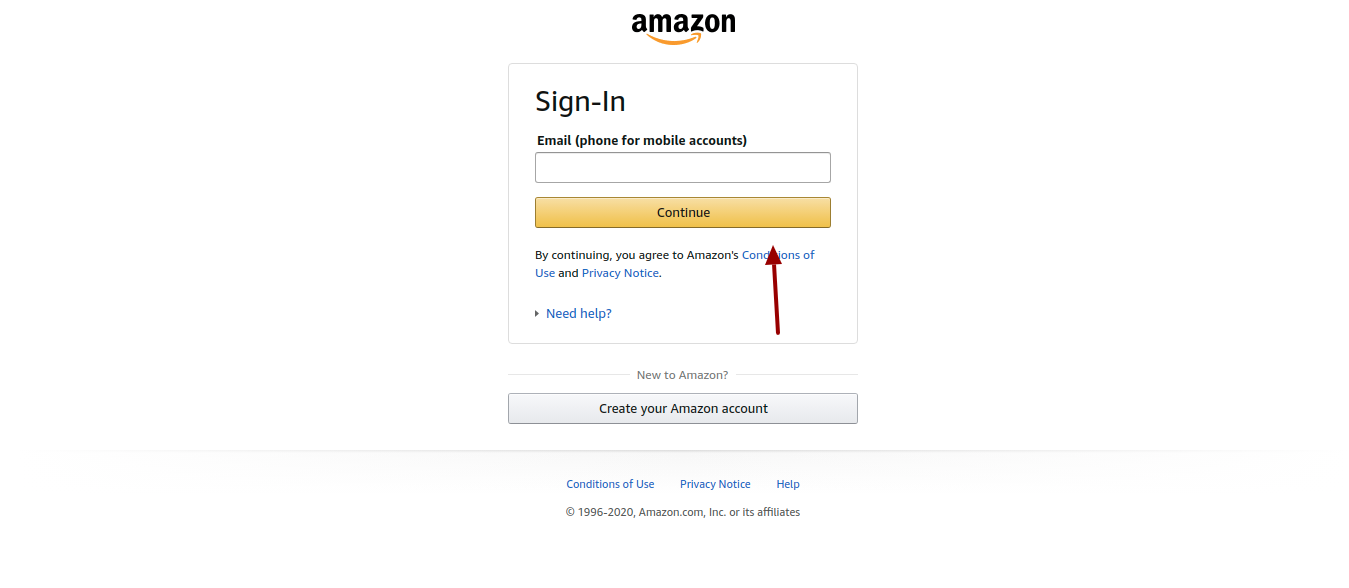 Amazon Roku Music Sign In