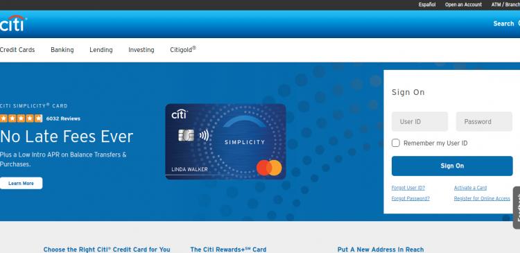 Citi AT T Uniresal Card Logo