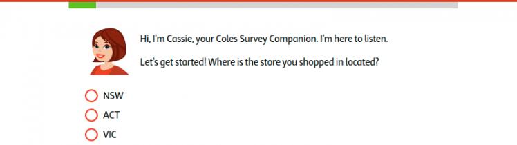 Coles Survey