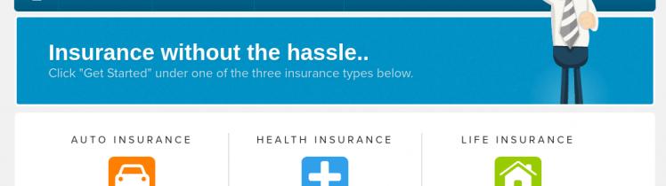 StartMyQuote Insurances Logo