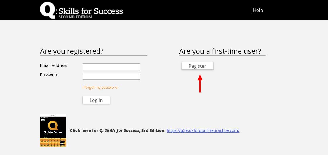 iQ Register