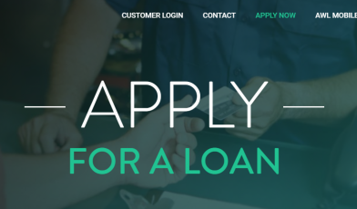 American webloan Online Application