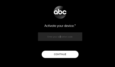 Activate the ABC on Smart Devices