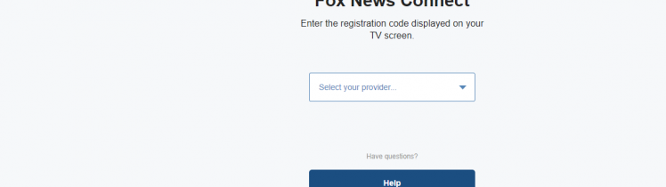 Connect Fox News