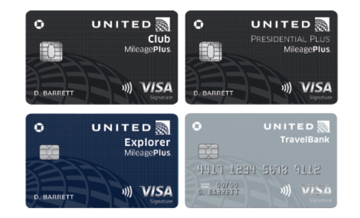 united chase credit card benefits