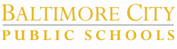 Baltimore City Public Schools Logo