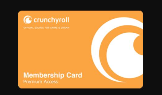 Crunchyroll Channel Activate