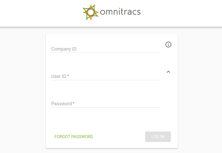 Omnitracs Login