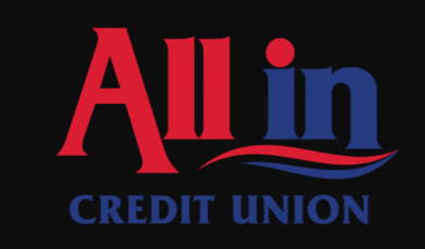 All In Credit Union Logo