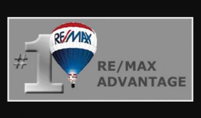 RE MAX Property Logo