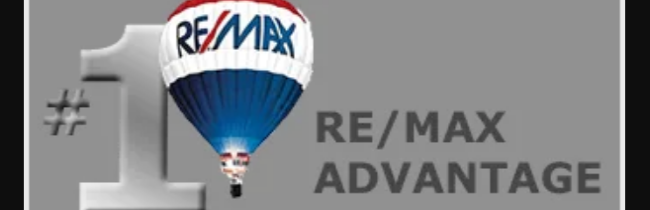 RE MAX Property Logo