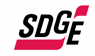 San Diego Gas Electric Logo
