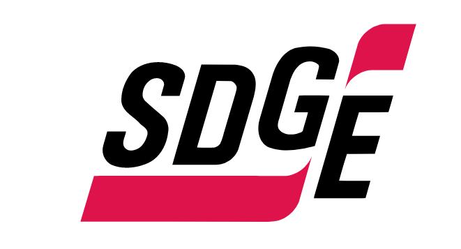 San Diego Gas Electric Logo