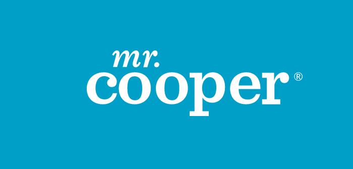 mr cooper logo