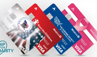 ACE Flare card Logo