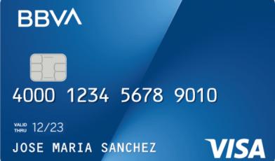 bbva credit card logo