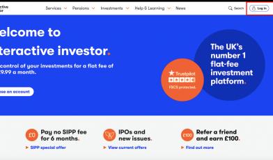 interactive-investor